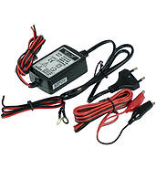 12V battery charger from 4 to 7 Ah type A1015
