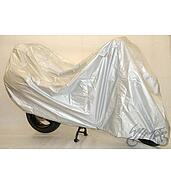 Cover motorcycle 223x81x116cm Lux WM Motor