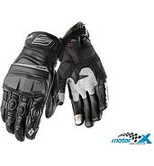 Shima Motorcycle gloves Shima XRS, black