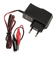 Battery Charger 6V from 2.5 to 20Ah