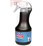 Liqui Moly Preparation for the maintenance of tires and rubber parts Liqui Moly 500ml 1538