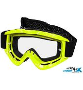 NoEnd Goggles NoEnd 3.6 Series, yellow