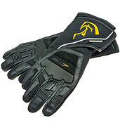 Bullson Motorcycle gloves Bullson RW7 Limit Black