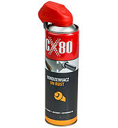 Preparation for rust removal CX80 On Rust duospray 500ml