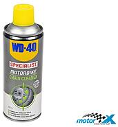 WD-40 Cleaner chain WD-40 Motorbike Chain Cleaner, 400ml