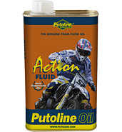 Putoline Oil for oiling the air filter Putoline Action Fluid 1L