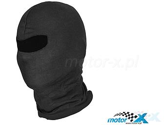 Balaclava Cotton One, noir