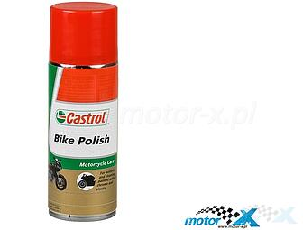 Preparat do mycia Castrol Bike Polish 400ml