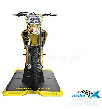Polisport Mat motorcycle offroad Polisport yellow