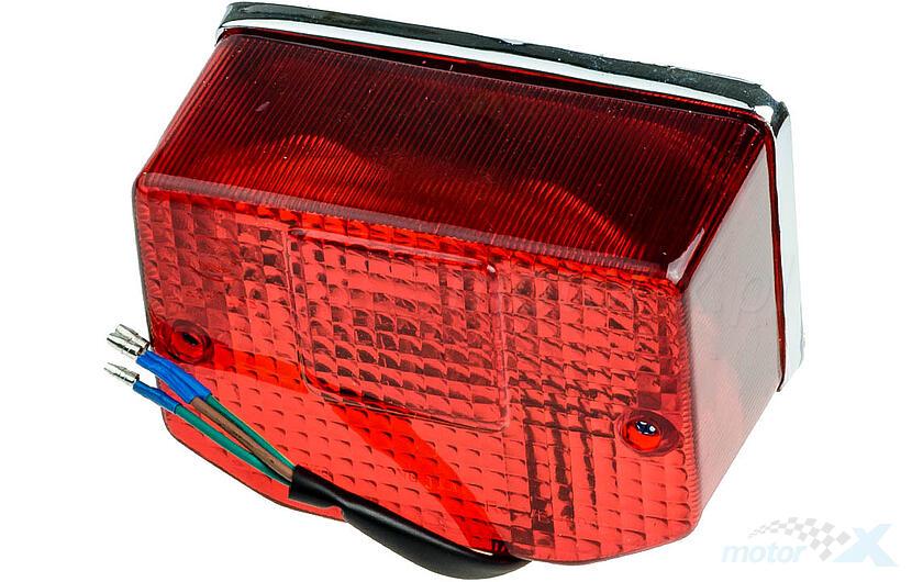 Lampa tylna ATV Bashan BS250S-5