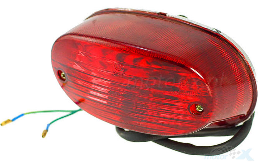 Lampa tylna Barton Fighter 3